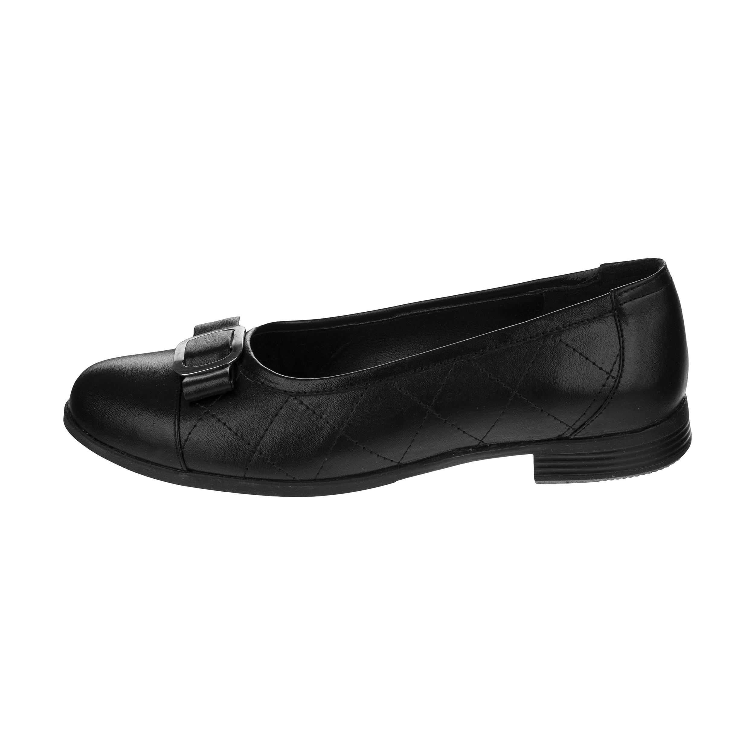 کفش تخت زنانه سوته مدل 5596H500101
