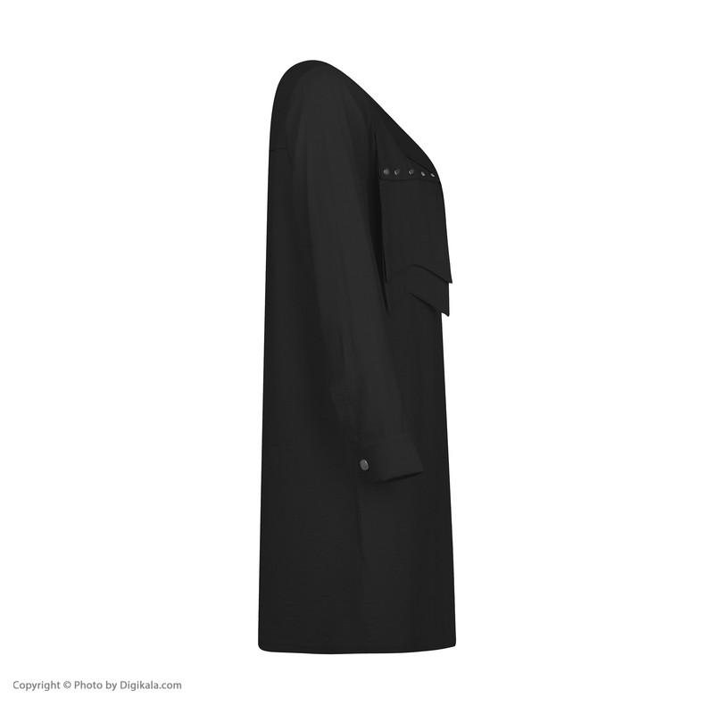 مانتو زنانه اکزاترس مدل P017001002100183-002