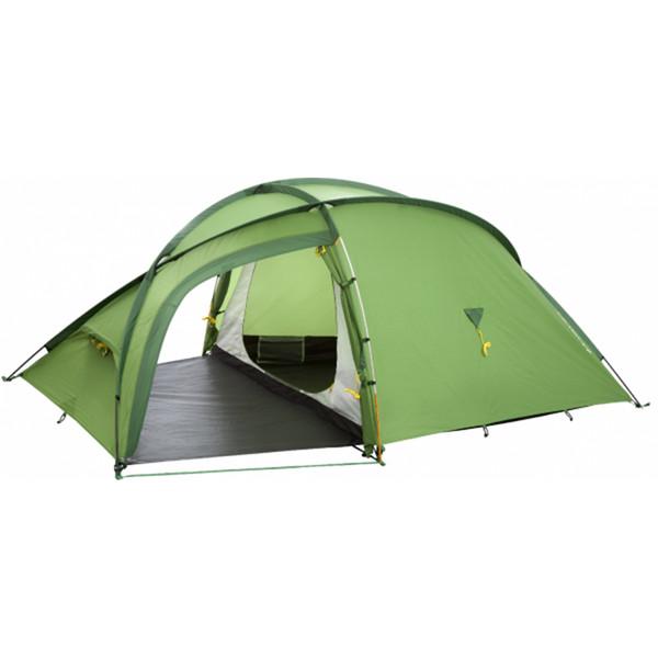 چادر 4 نفره هاسکی مدل  Extreme Lite Tent Bronder 4