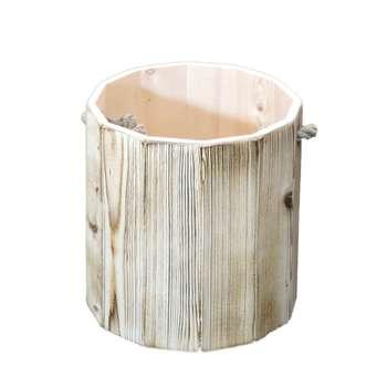 گلدان چوبی مدل NM-198