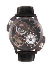 ساعت مچی عقربه ای مردانه استورم مدل ST 47147-BR -  - 1