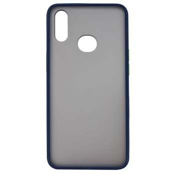 کاور آیرون من مدل Anti20 مناسب برای گوشی موبایل سامسونگ Galaxy A10s