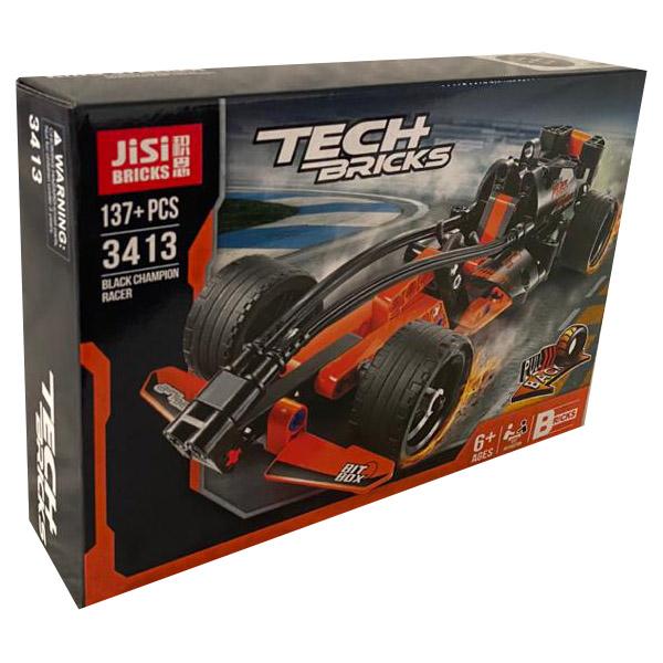 ساختنی جی سی طرح ماشین مدل 3