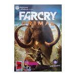 بازی FARCRY PRIMAL مخصوص PC thumb