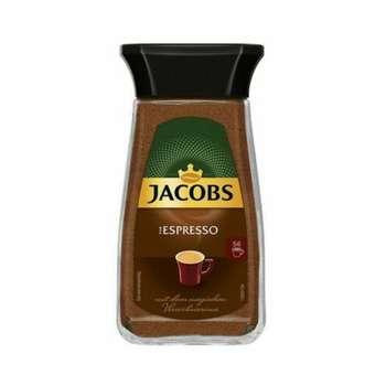 اسپرسو فوری جاکوبز - ۱۰۰ گرم