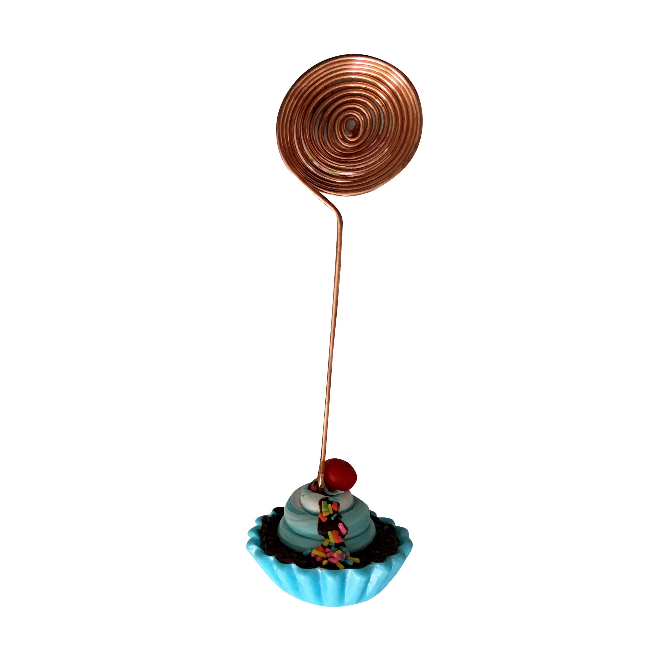 اسپند دودکن مدل کاپ کیک
