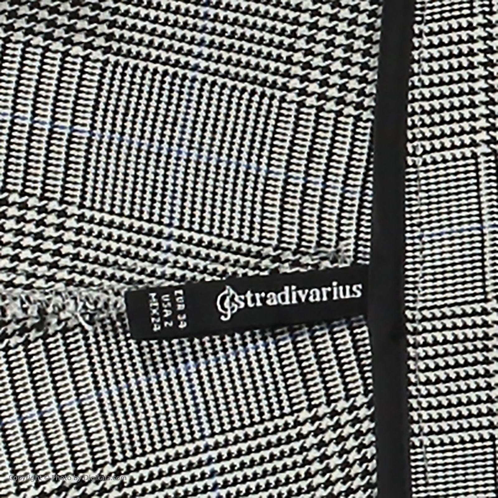 شلوار زنانه استرادیواریوس کد 170650 -  - 5
