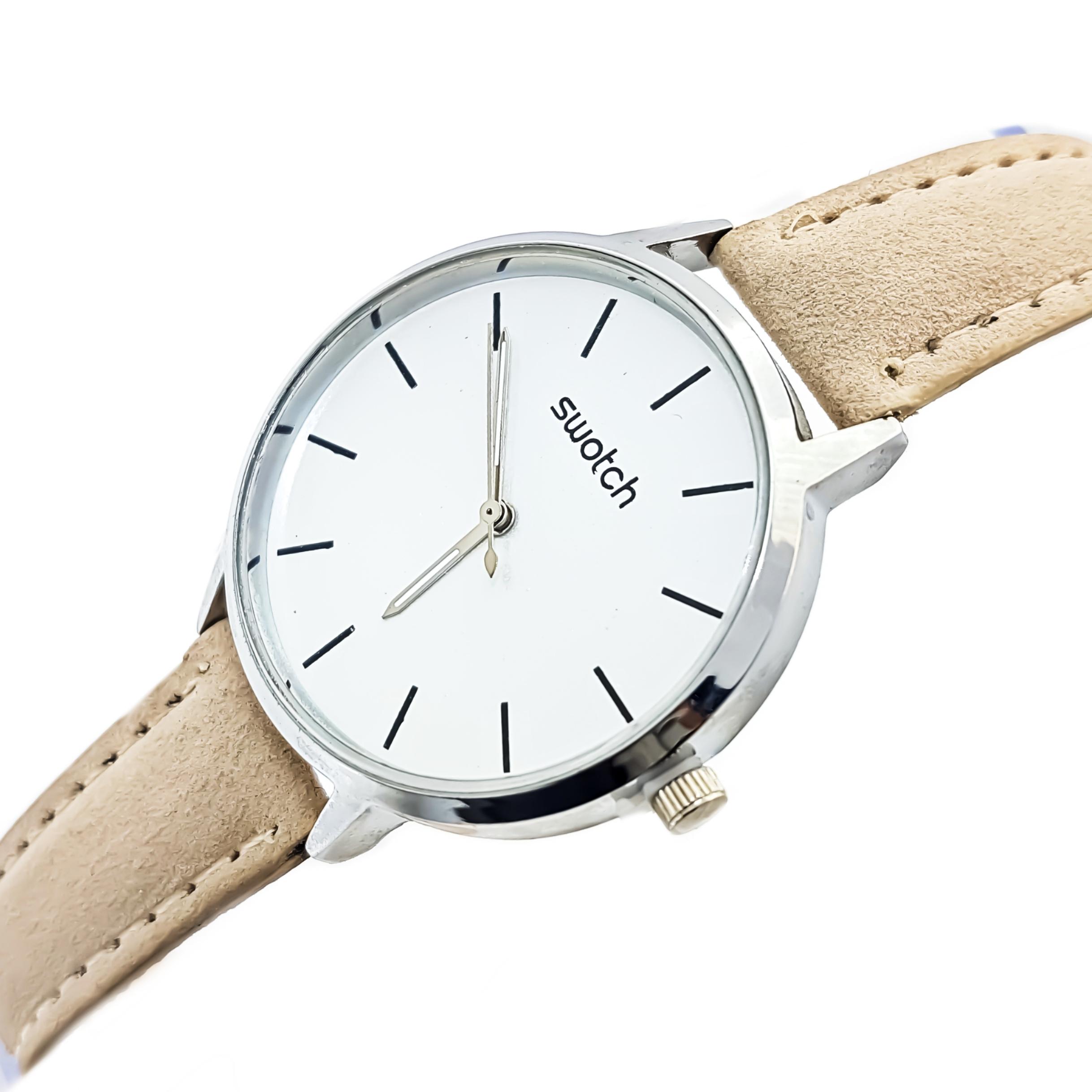 ساعت مچی عقربه ای زنانه کد VS2289              خرید (⭐️⭐️⭐️)