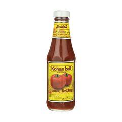 سس گوجه فرنگی کهنبال - 325 گرم