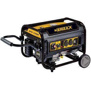 موتور برق بنزینی کنزاکس مدل KPG-23000