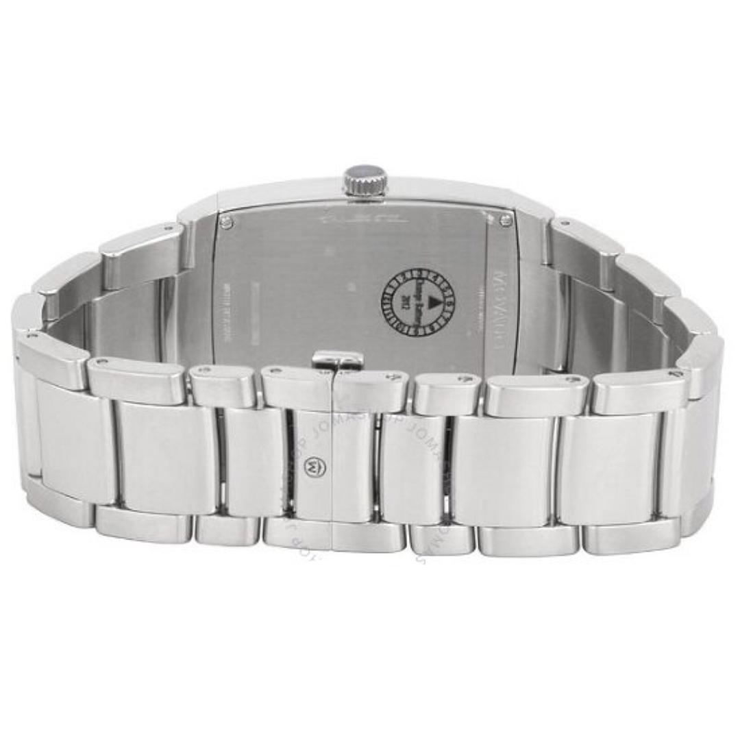 ساعت مچی عقربهای مردانه موادو مدل 0606305