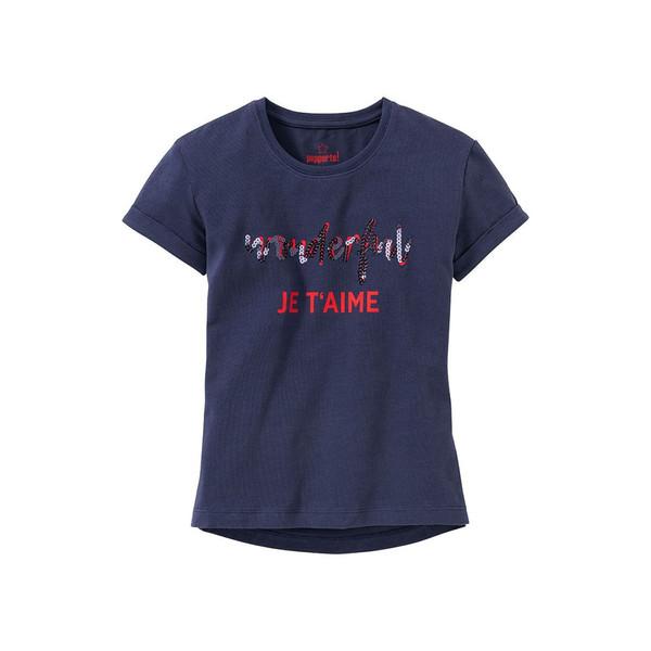 تی شرت دخترانه پیپرتس مدل IAN 308070