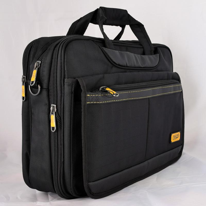 کیف اداری چرم ما مدل DP-2