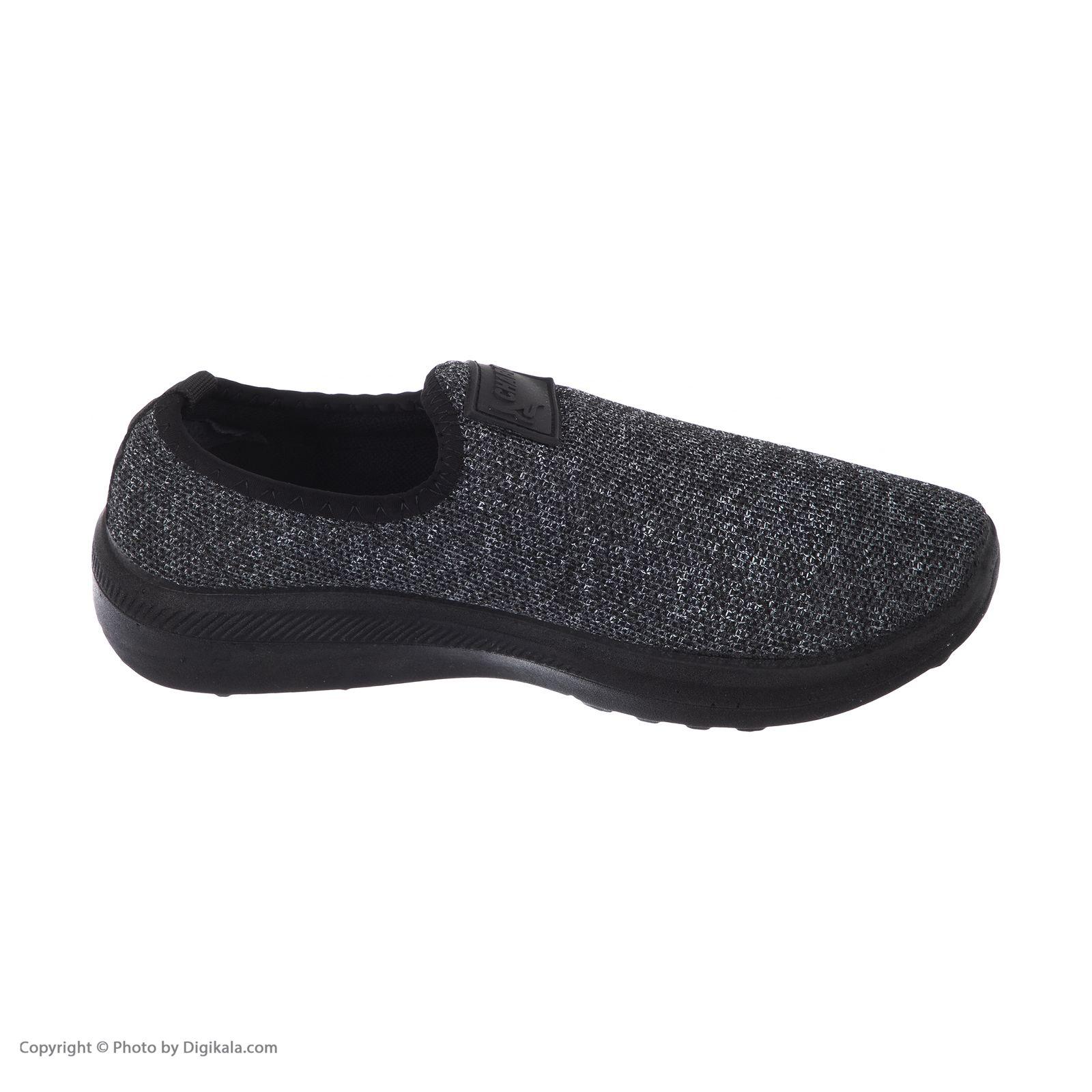 کفش راحتی چابک مدل رامش رنگ نوک مدادی -  - 6