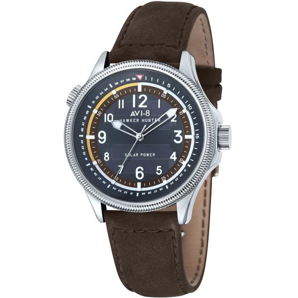 ساعت مچی عقربه ای مردانه ای وی-8 مدل AV-4018-02