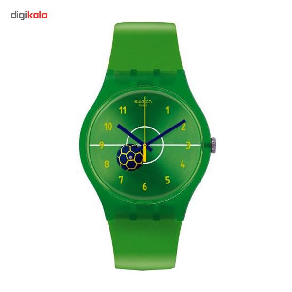 خرید ساعت مچی عقربه ای سواچ SUOZ175
