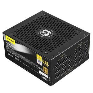 منبع تغذیه کامپیوتر گریت وال مدل GW-EPS2000bl(90+)