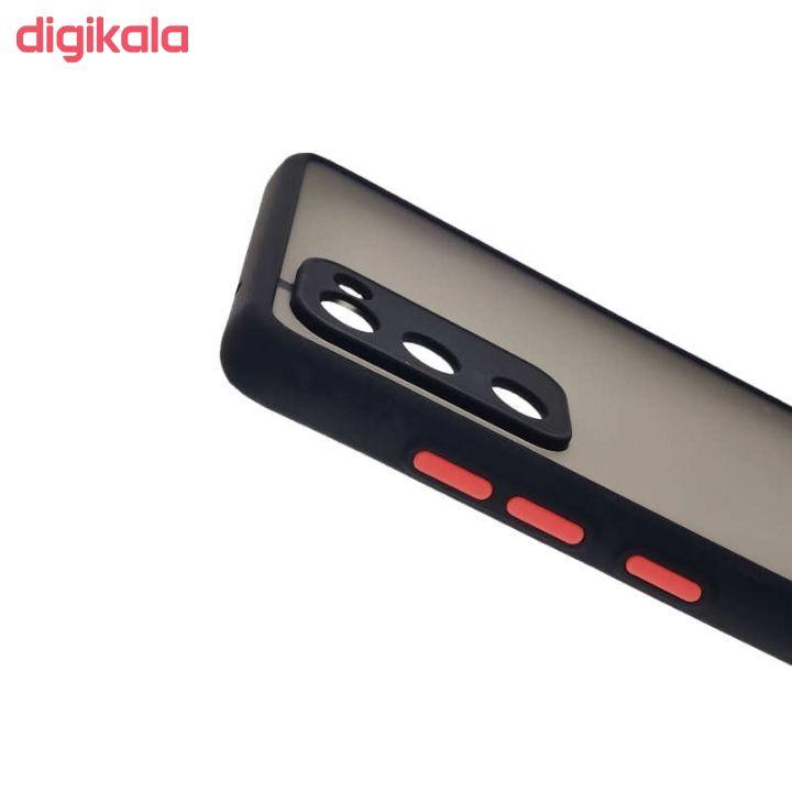 کاور مدل HB-3575 مناسب برای گوشی موبایل سامسونگ galaxy S20 FE main 1 8