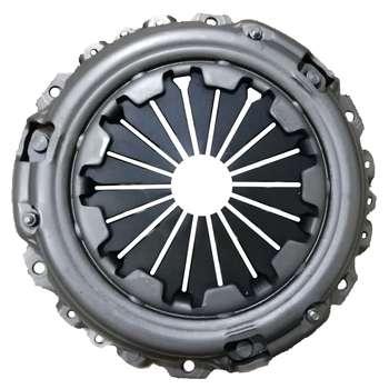 کیت کلاچ شتاب کلاچ مدل hm7 مناسب برای پژو 206
