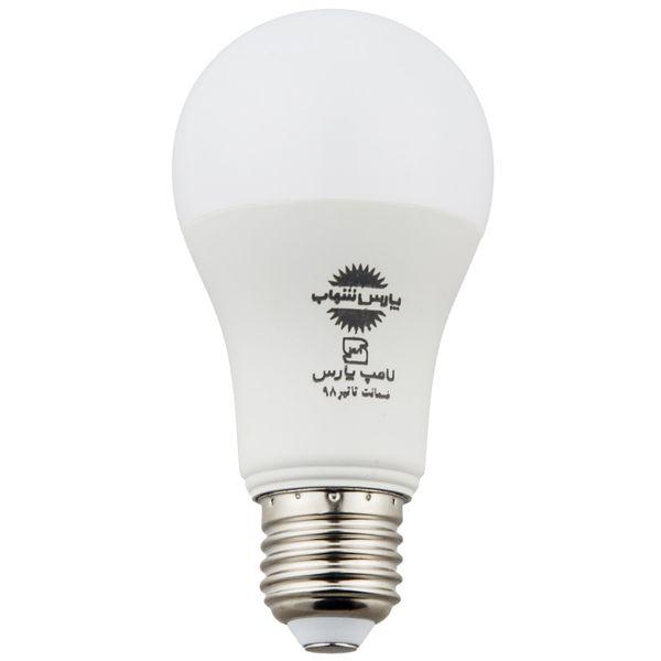 لامپ اس ام دی 15 وات پارس شهاب پایه E27