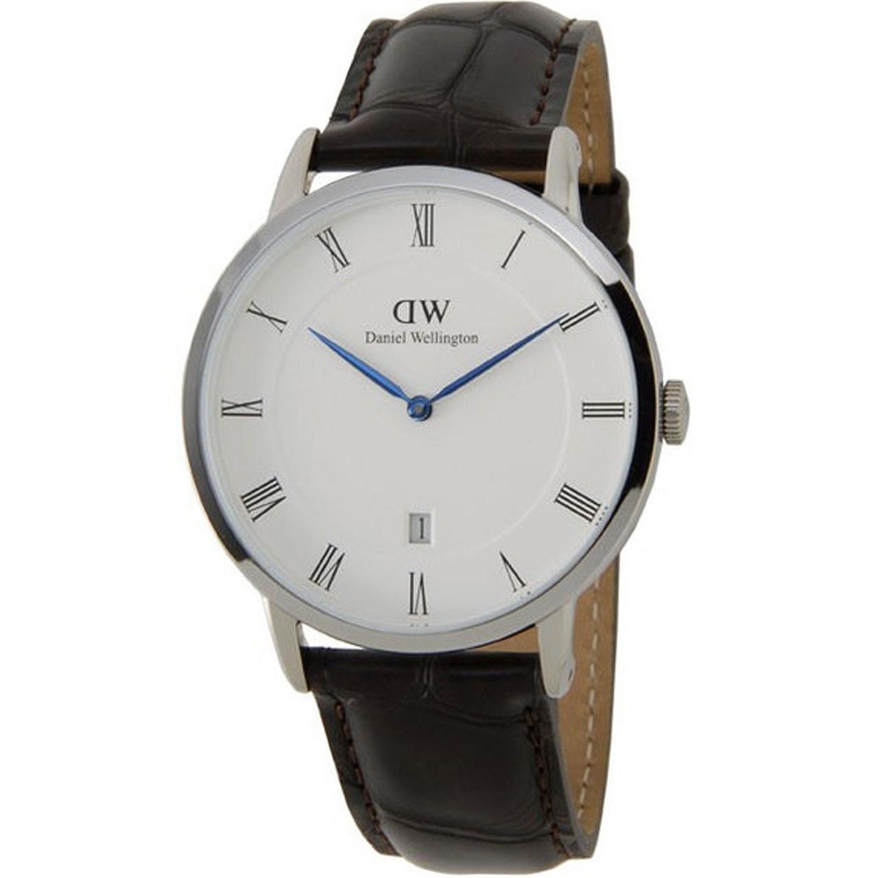 ساعت مچی عقربه ای مردانه دنیل ولینگتون مدل DW00100089