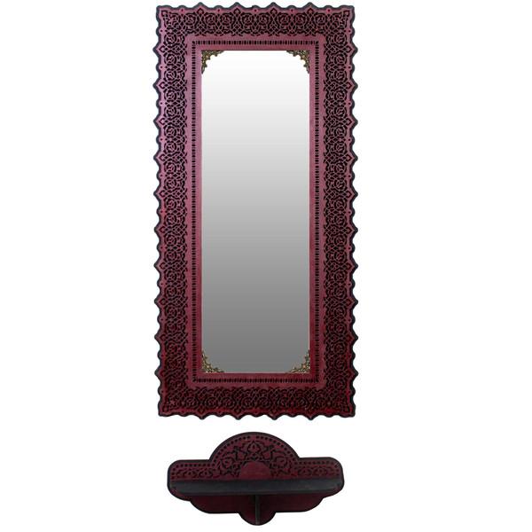 آینه دست نگار مدل 06 مجموعه 2 عددی