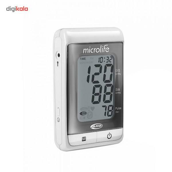 فشار سنج مایکرولایف مدل BP A200 AFIB | Microlife BP A200 AFIB Blood Pressure Monitor