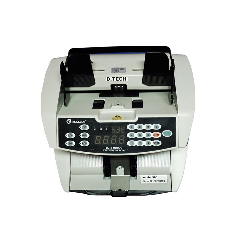 دستگاه اسکناس شمار دیتک مدل 900