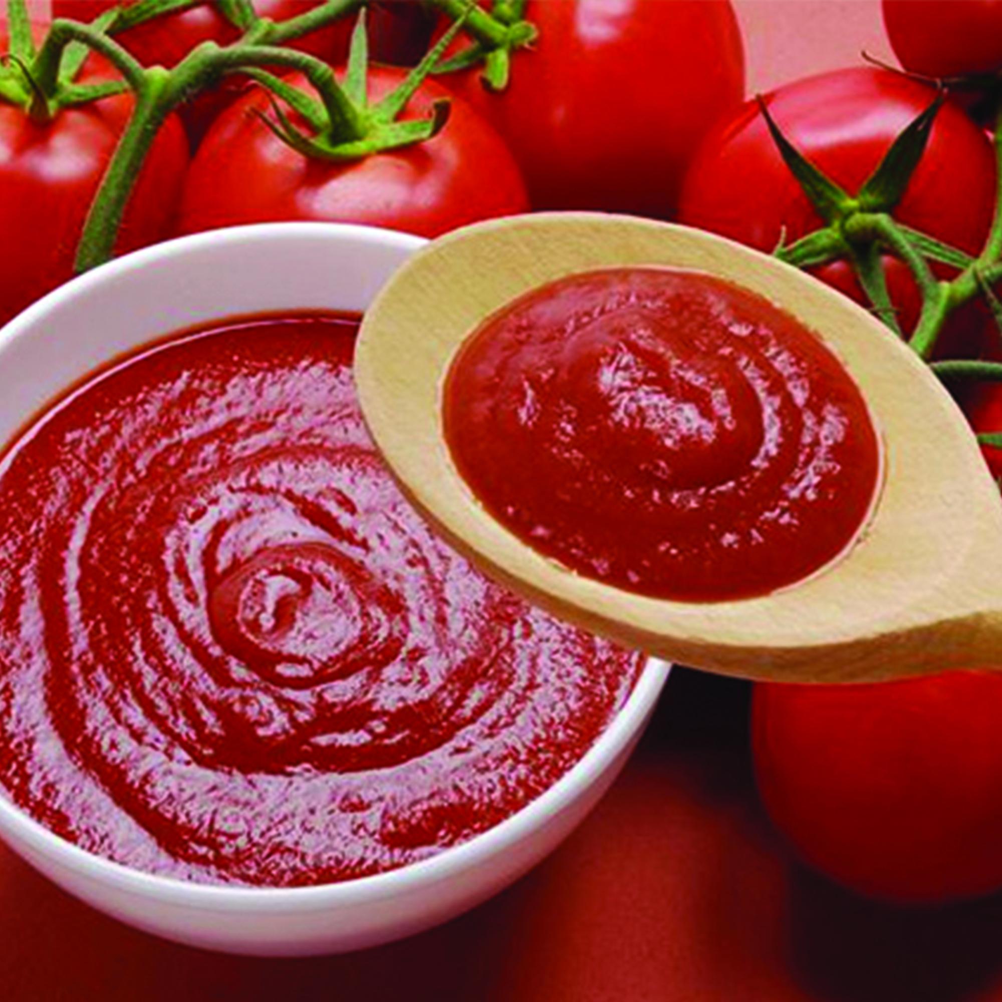 رب گوجه فرنگی حسنی - 680 گرم