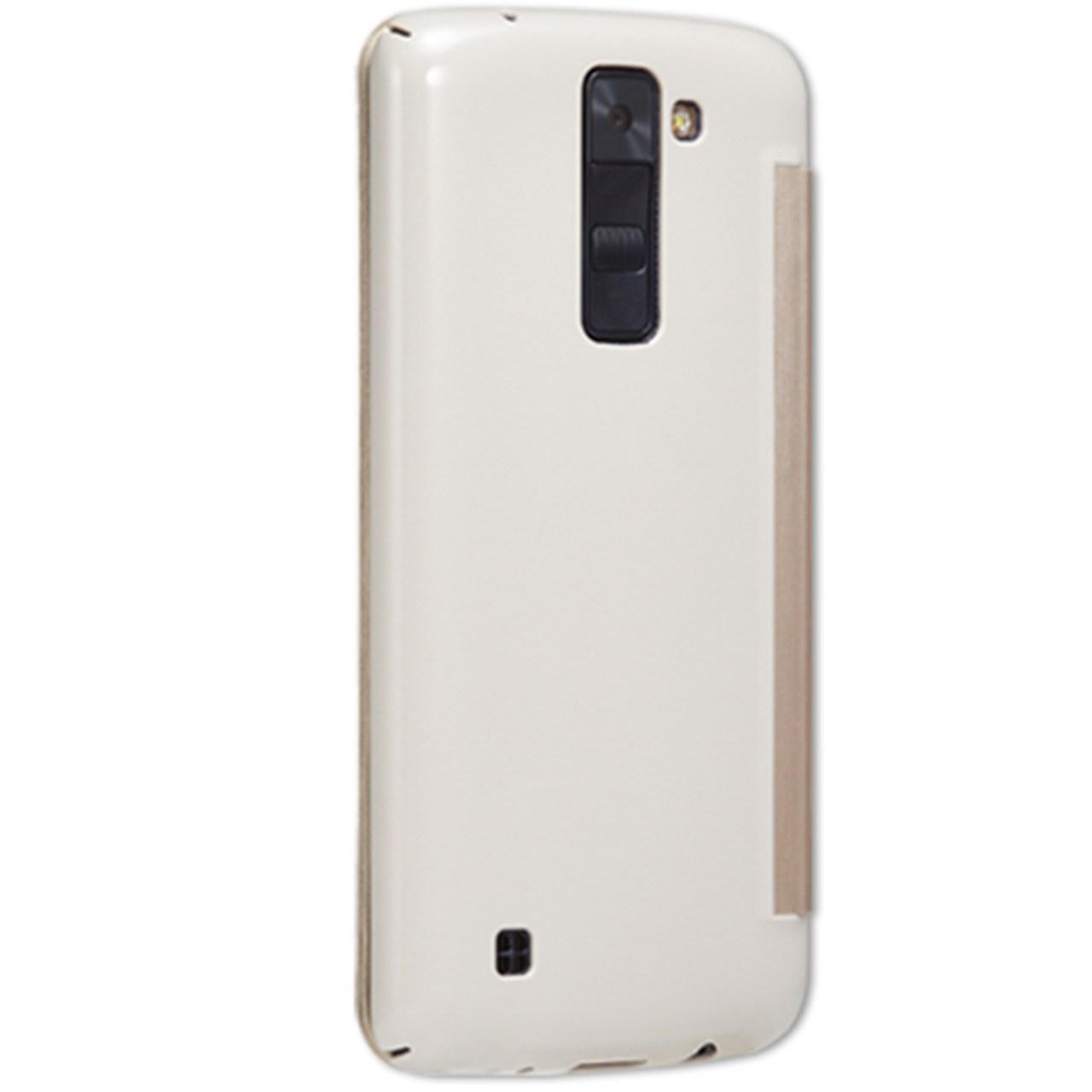 کیف کلاسوری وویا مدل CleanUP مناسب برای گوشی موبایل ال جی K8