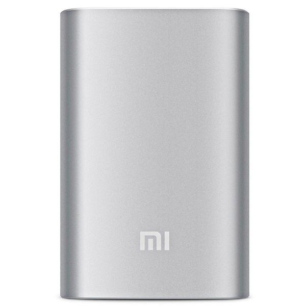 شارژر همراه شیاومی مدل Mi Power Bank 2 با ظرفیت 10000 میلی آمپر ساعت | Xiaomi Mi Power Bank 2 10000mAh Power Bank