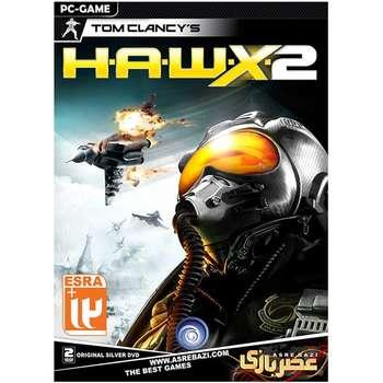بازی کامپیوتری H.A.W.X 2