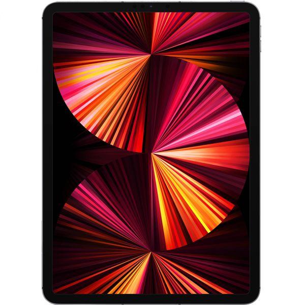 تبلت اپل مدل iPad Pro 11 inch 2021 WiFi ظرفیت 512 گیگابایت