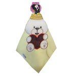 دستمال سر دخترانه پرنیا مدل 033