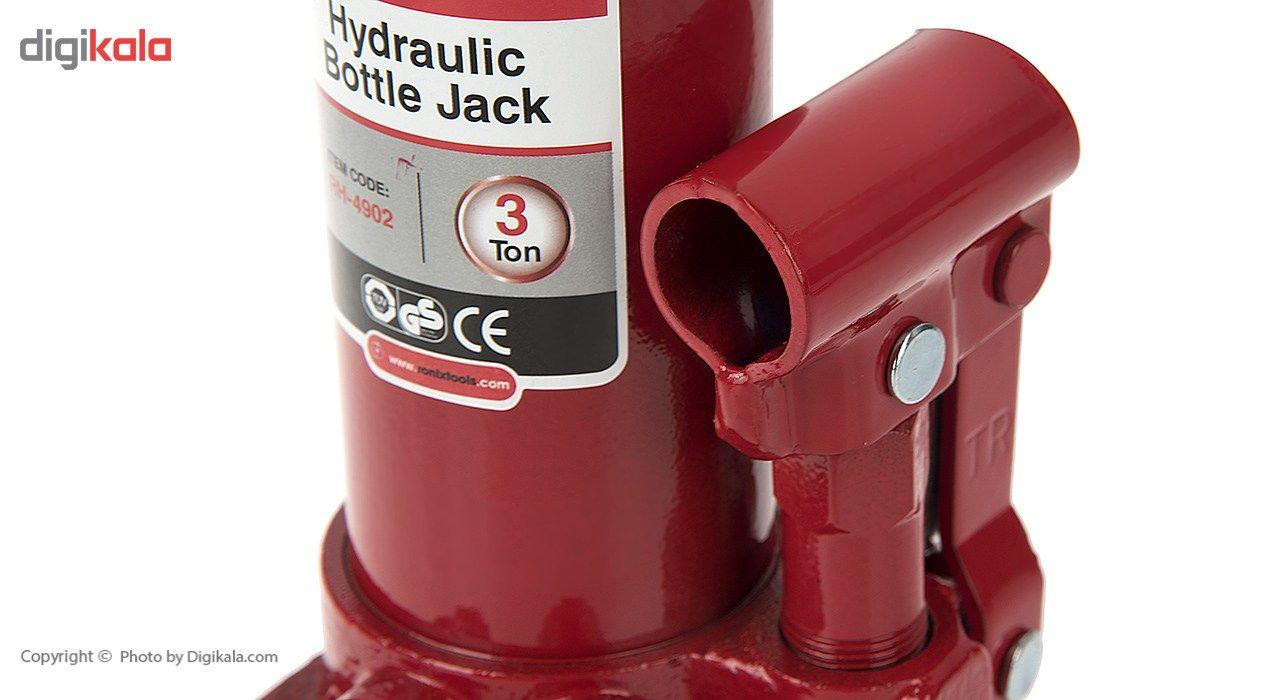 جک هیدرولیک خودرو رونیکس مدل RH-4902 main 1 7