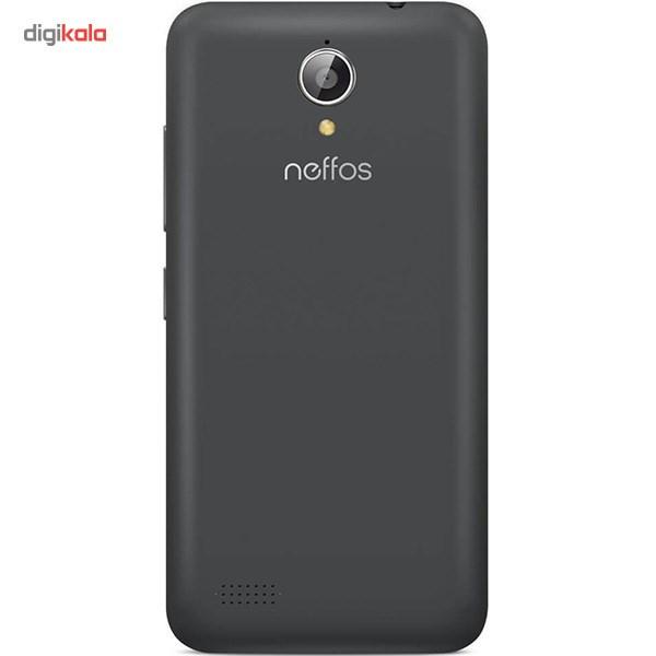 گوشی موبایل تی پی-لینک  مدل Neffos Y5L TP801A دو سیم کارت