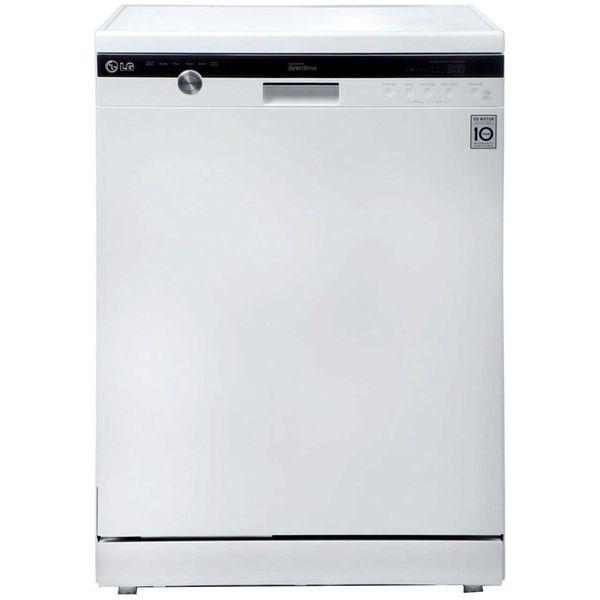 ماشین ظرفشویی ال جی مدل DC35 | LG DC35 Dishwasher