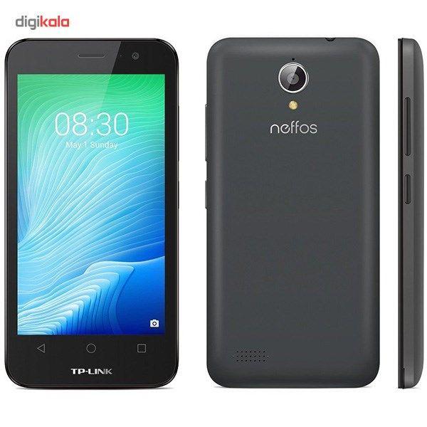 گوشی موبایل تی پی-لینک  مدل Neffos Y5L TP801A دو سیم کارت main 1 7