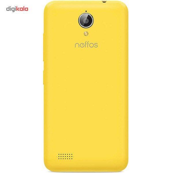 گوشی موبایل تی پی-لینک  مدل Neffos Y5L TP801A دو سیم کارت main 1 9