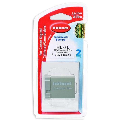 باتری لیتیوم یون هنل مدل HL-7L