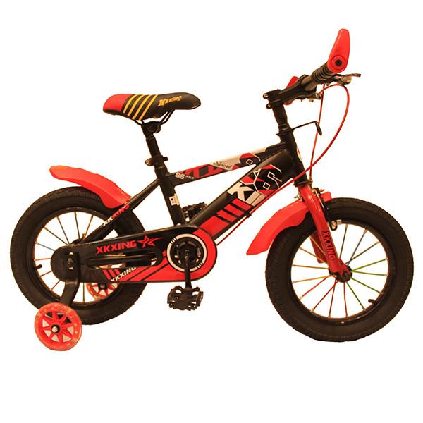 دوچرخه شهری وی پلاس مدل KKXING سایز 14