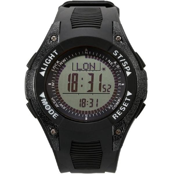 ساعت ورزشی سانرود مدل FR8202A