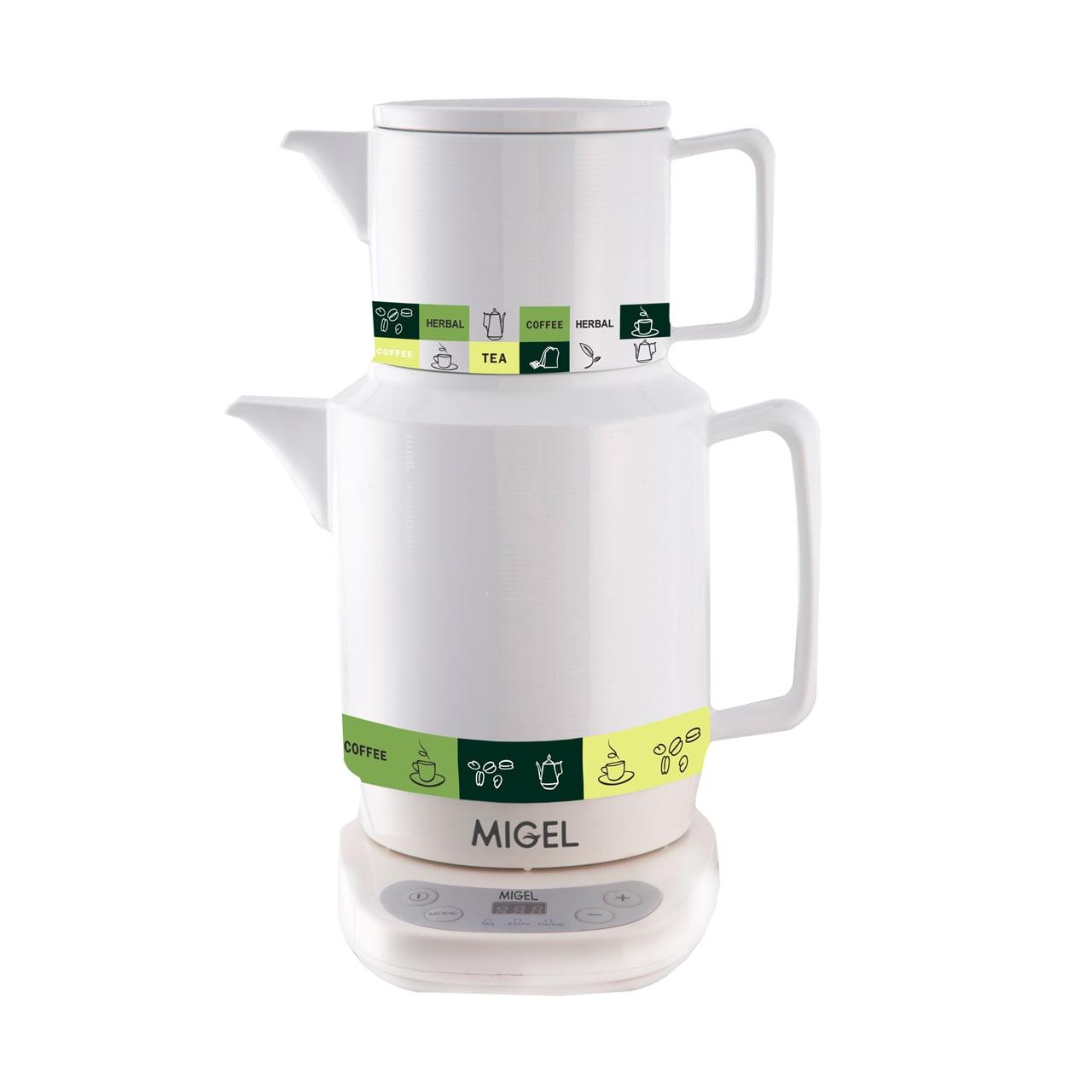 چای ساز میگل مدل GTS 112-07