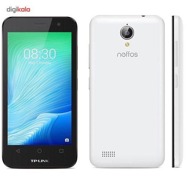 گوشی موبایل تی پی-لینک  مدل Neffos Y5L TP801A دو سیم کارت main 1 15