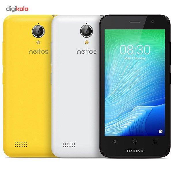 گوشی موبایل تی پی-لینک  مدل Neffos Y5L TP801A دو سیم کارت main 1 16