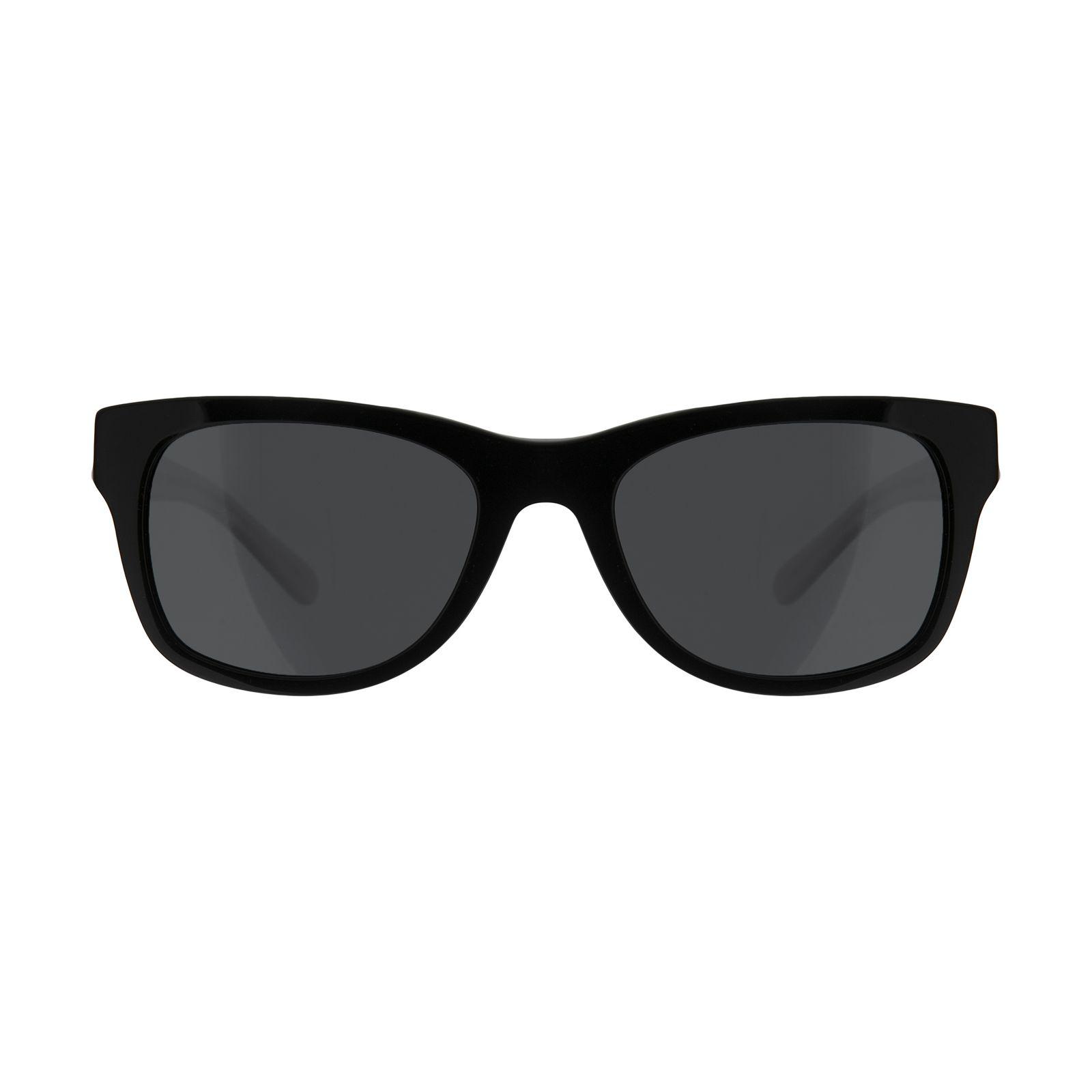عینک آفتابی زنانه بربری مدل BE 4211S 300187 55 -  - 2