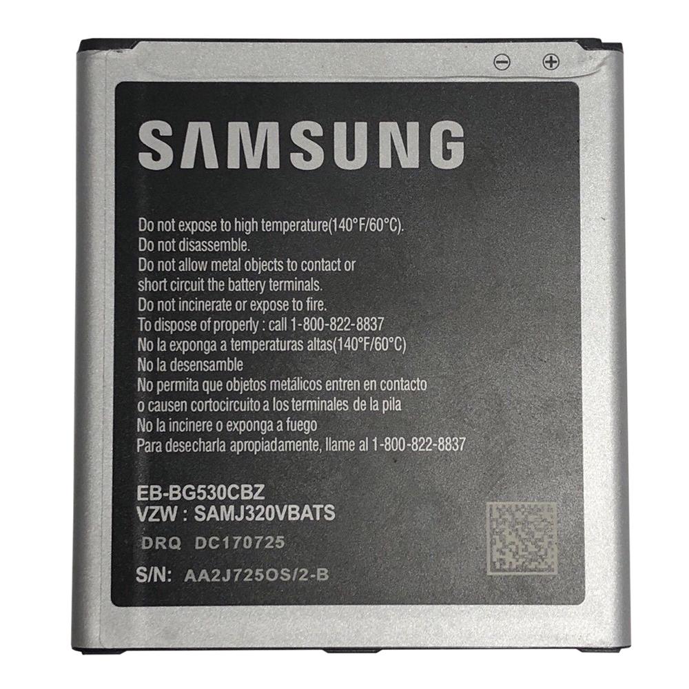 باتری موبایل مدل EB-BG530 ظرفیت 2600 میلی آمپر ساعت مناسب برای گوشی موبایل سامسونگ galaxy j5               ( قیمت و خرید)