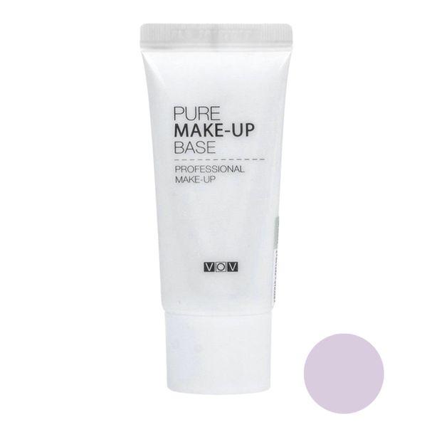 پرایمر وو مدل professional make-up شماره 05 حجم 12 میلی لیتر