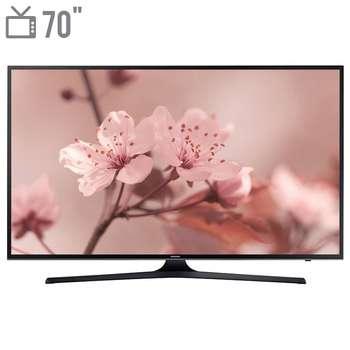 تلویزیون ال ای دی هوشمند سامسونگ مدل 70KU7970 سایز 70 اینچ