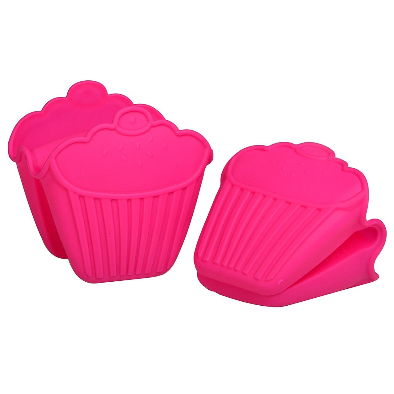 دستگیره آشپزخانه رجینال مدل Cup Cake - بسته 2 عددی